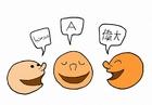 bild samhälle -språk