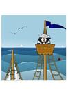 bild sjöman