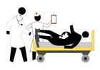 bild sjukhus - födsel