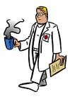 bild sjuksköterska