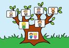 bild stamträd