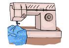 bild symaskin