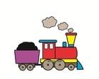 bild tåg