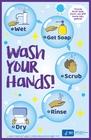 bild tvätta händerna