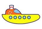 bild u-båt