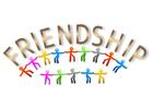 bild vänskap