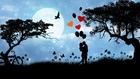 bild Valentine kärlek