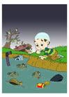 bild vattenförorening