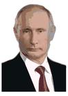 bild Vladimir Putin