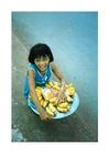 Foto barnarbete försäljare