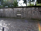 Foto Berlinmuren