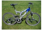 Foto cykel