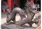 Foto drake, Förbjudna staden 2