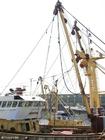 Foto fiskebåt
