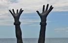 Foto fri från slaveri