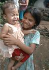 Foto glädje och sorg