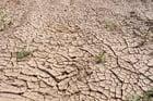 Foto global uppvärmning