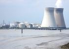 Foto kärnkraftverk