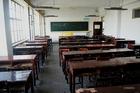 Foto klassrum