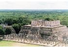 Foto Krigarnas tempel, Chichén Itzà