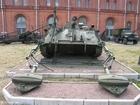 Foto krigsmaterial, Sankt Petersburg