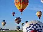 Foto luftballonger