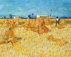 Foto målning av Vincent van Gogh