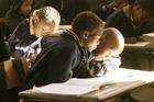 Foto  rätt till utbildning