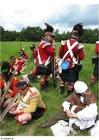 Foto slaget vid Waterloo 12
