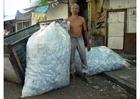 Foto slum i Jakarta