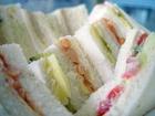 Foto smörgåsar