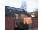 Foto solenergi