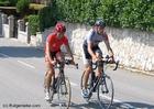 Foto Tävlingscyklister 2