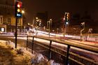Foto trafikljus