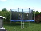 Foto trampolin