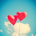 Foto Valentine ballonger