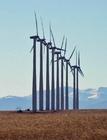 Foto vindkraftverk