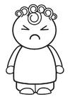 Målarbild arg