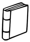 Målarbild bok