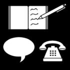 Målarbild kommunikation